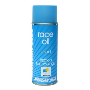 Morgan Blue Wilier Race Oil 400ml