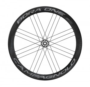 Koła Campagnolo Bora One 50 DB HG11 - Dark Label