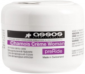 Assos Chamois Creme Women Single Unit 75ml - krem na otarcia
