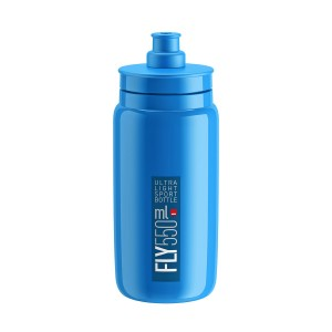 Elite bidon FLY blue niebieski 550ml