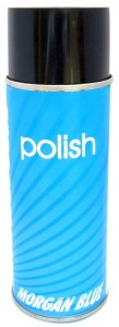 Morgan Blue Polish 400ml