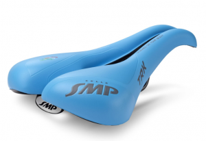 SMP siodło TRK LADY light blue