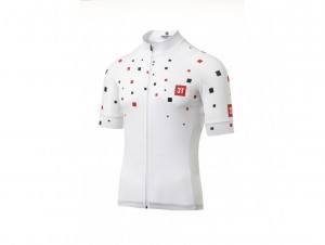 3T PRO short sleeves jersey
