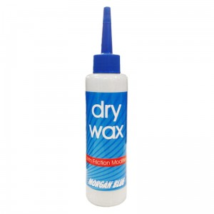 Morgan Blue Dry Wax 125ml