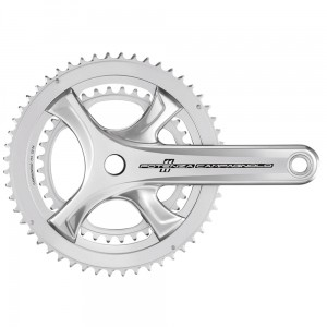 Korbowód Campagnolo Potenza 11 silver