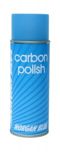 Morgan Blue Polish Carbon 400ml
