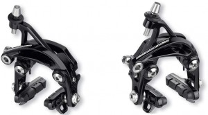 Hamulec Campagnolo Direct Mount - przód