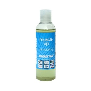 Morgan Blue Muscle Up - olejek do nóg 200ml
