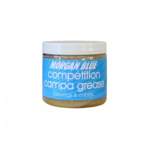 Morgan Blue Campa Grease - do kół i linek 200ml - Wilier