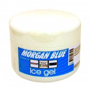 Morgan Blue Feet Cooling Gel - żel do stóp 200ml