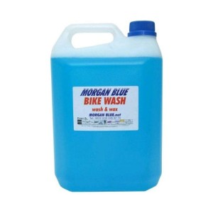 Morgan Blue Bike Wash - szampon 5l