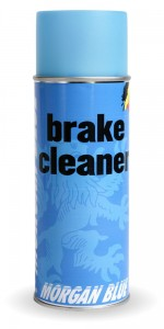 Morgan Blue Wilier Brake Cleaner 400ml