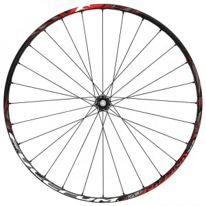 Koła Fulcrum Red Passion 650B