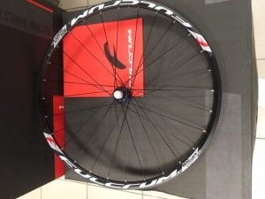 Koła Fulcrum Red Power 650B AFS QR<QR