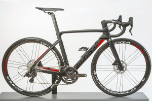 "Wilier Cento10 AIR DB Super Record 12s DB ""S"""