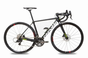 Cervelo R5 DB Super Record 12s DB 51