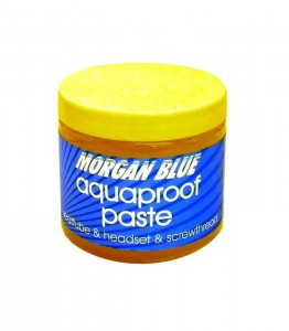 Morgan Blue Aquaproofpasta 200ml