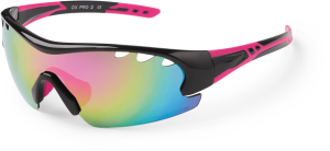 Kross OKULARY DX-PRO 2 BLACK PINK